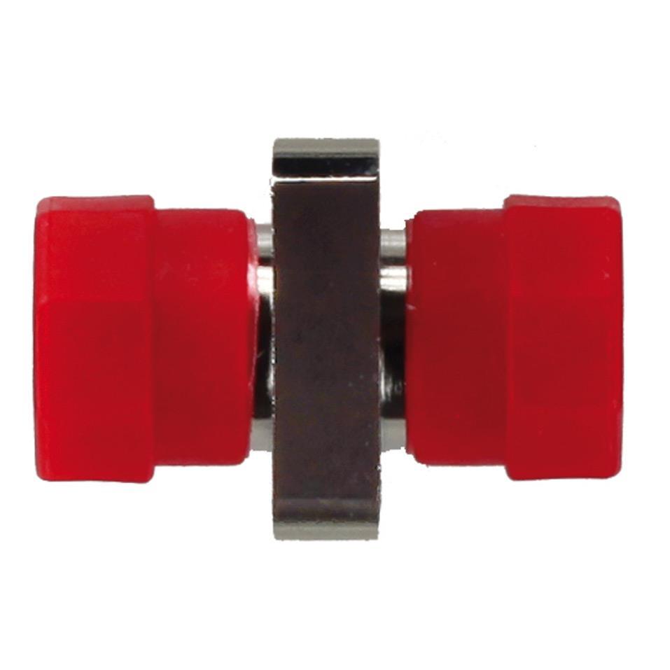 Spaun SOK FC/PC Optische Kupplung mit beidseitiger FC/PC-Steckverbindung