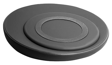 K1 GmbH MW2 Wireless Qi Charger für Smartphones und alle Geräte mit Qi-Standard