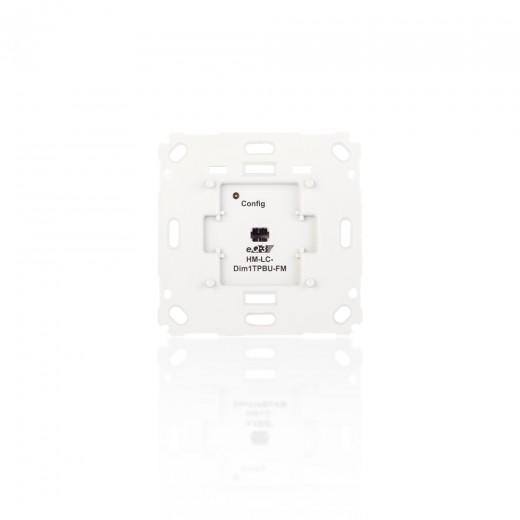 HomeMatic Funk-Dimmaktor für Markenschalter 1-fach UP 103020 HM-LC-Dim1TPBU-FM