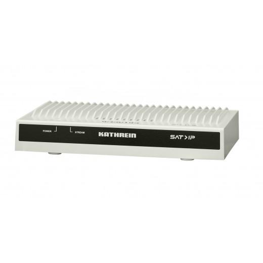 Kathrein EXIP 414/E SAT to IP Server