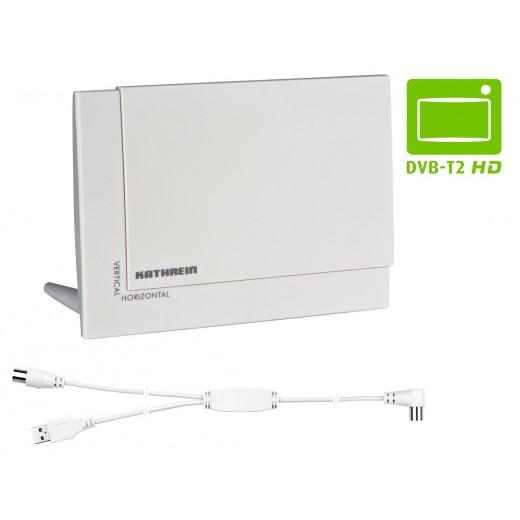 Kathrein BZD 32 DVB-T-Indoor-Antenne, LTE-Filter
