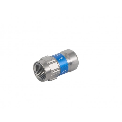 Kathrein EMK 20 Self-Install F-Stecker f. LCD90/95/99/111/115
