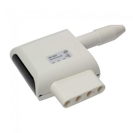 Astro ACX 945/3 Quattro-LNB, 40mm