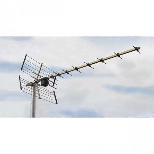 Kathrein AUY 69 UHF-Antenne, 8-14dB Gewinn
