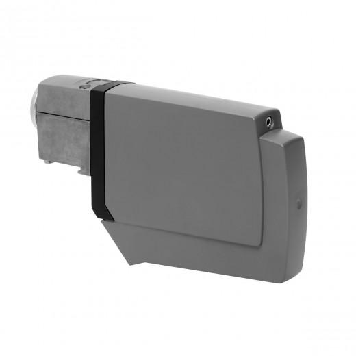 Kathrein UAS 585 Universal-Quad-Speisesystem bestückt mit Quad-LNB