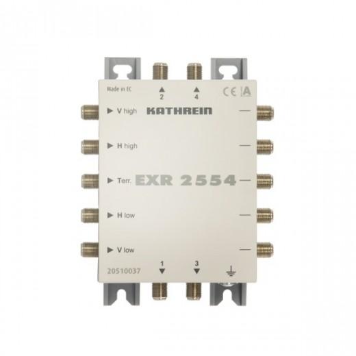 Kathrein EXR 2554 Multischalter 5/4, kaskadierbar