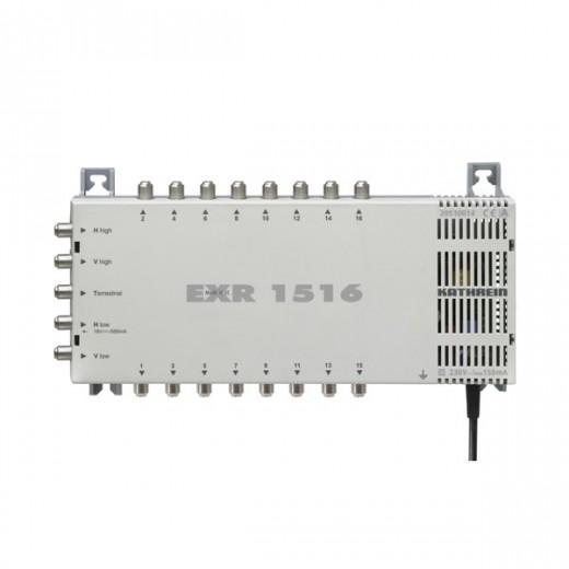 Kathrein EXR 1516 Multischalter 5/16, Netzteil