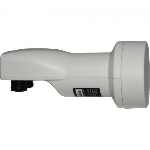 Inverto IDLP-WDB01-OOPRO-OPP Wideband-LNB,40mm,H/V