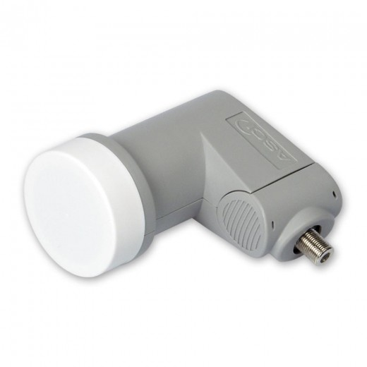 LSU 140 40mm Single-LNB 0,2 dB HD-tauglich
