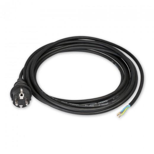 Fuba KHZ 500 Ersatz-Anschlusskabel 5,0 m für Antennenheizungen der AHZ-Serie