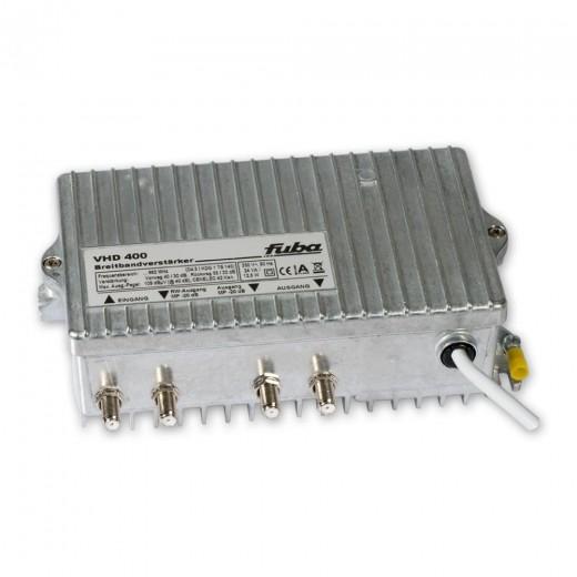 Fuba VHD 400 universeller Breitbandverstärker 40dB