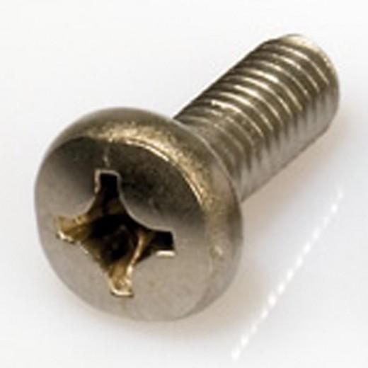 Fuba Ersatz-Schraube für DAA 110 Rückenplatte