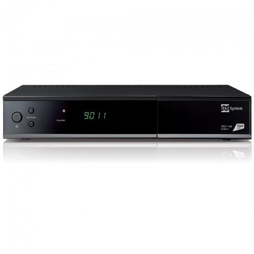 TeleSystem TS 9011 HD tivùsat