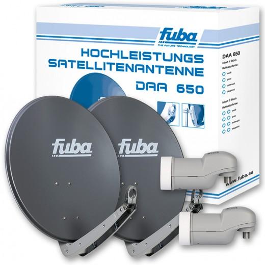 Fuba DAA 650 AASS