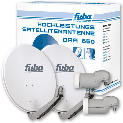 Fuba DAA 650 GGSS