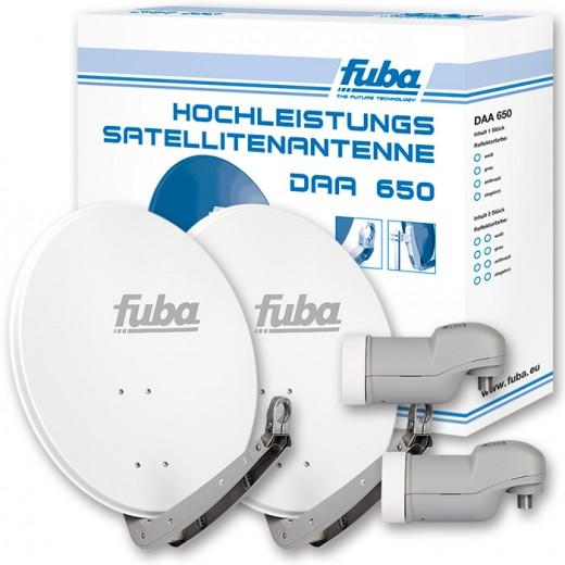 Fuba DAA 650 WWSS