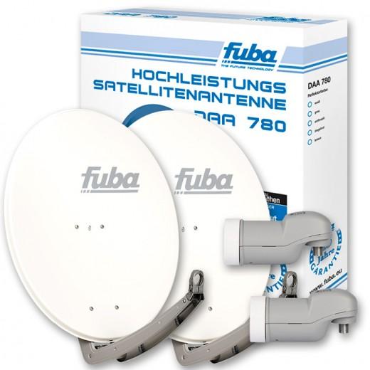 Fuba DAA 780 WWSS