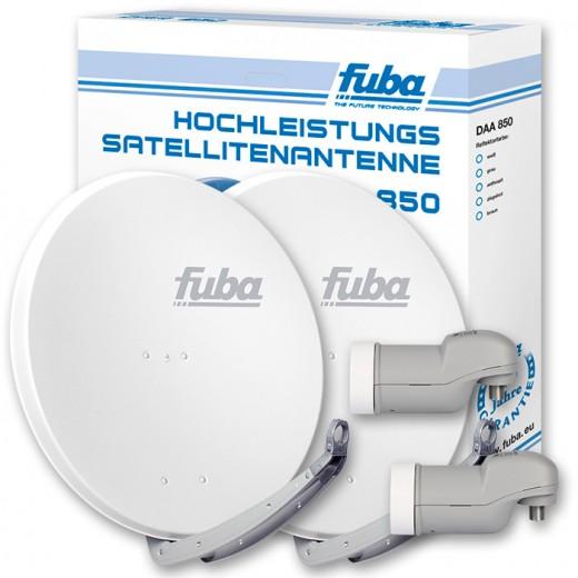 Fuba DAA 850 WWSS