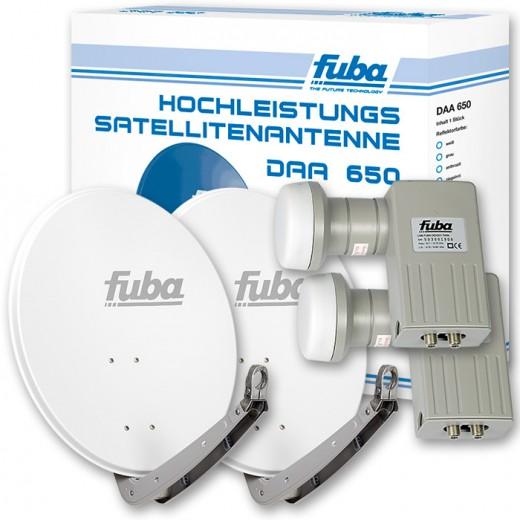 Fuba DAA 650 WWTT