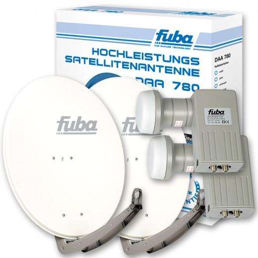 Fuba DAA 780 WWTT