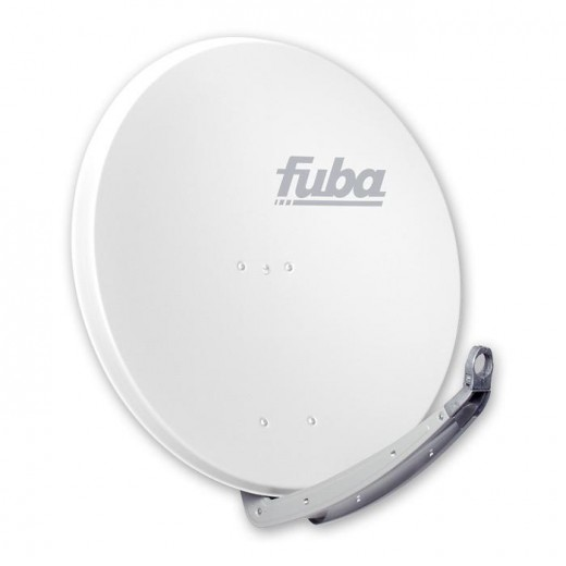 Fuba DAA 850 W - Satellitenschüssel weiß 85cm