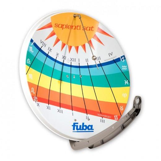 Fuba DAA 850 Sundial - Satellitenschüssel 85cm