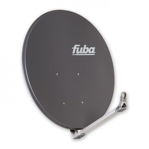 Fuba DAA 110 A - Satellitenschüssel anthrazit 100cm