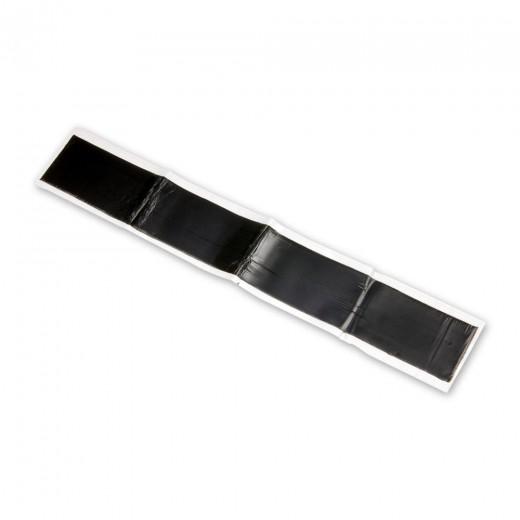 Fuba DMS 800 S selbstschweißendes schwarzes Dichtungsband für maximal 76mm Rohrdurchmesser