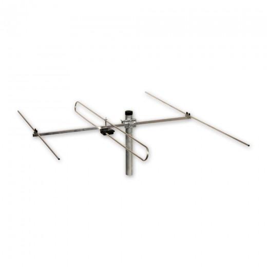 Fuba DAT 300 - 3 Elemente UKW-Stereo-Antenne
