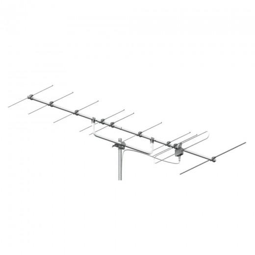 Fuba DAT 310 10 Elemente VHF-Band-III-Antenne