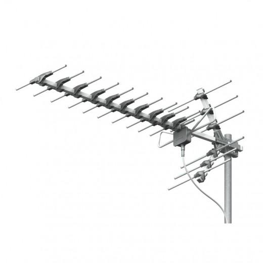 Fuba DAT 4545 45 Elemente UHF-Band-IV+V-Antenne