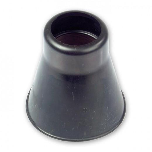 Fuba DMS 420 Dichtungsmanschette für 40-47mm Rohrdurchmesser.