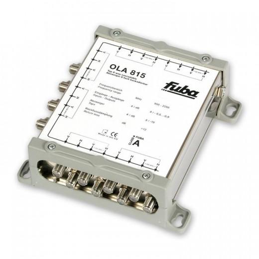 Fuba OLA 815 passiver Abzweiger für 8 Satelliten-Ebenen