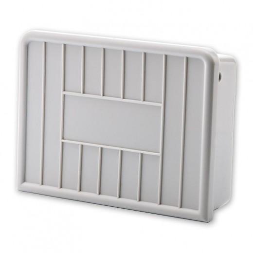 Fuba OSD 401 4-in1-DiSEqC-Schalter mit Wetterschutzgehäuse