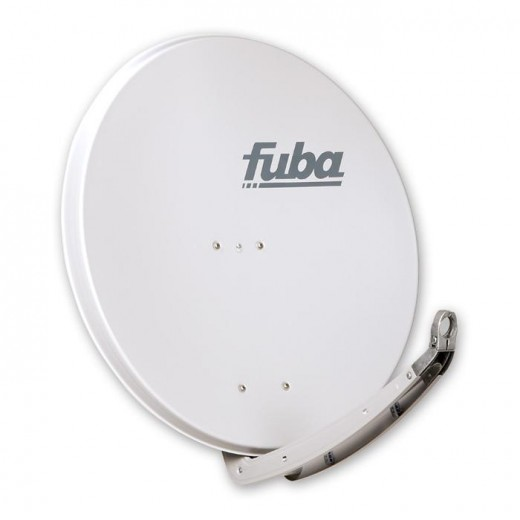 Fuba DAA 850 G - Satellitenschüssel grau 85cm