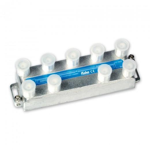 Fuba OVV 801 Sat-Verteiler