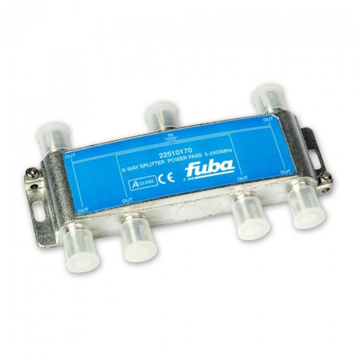Fuba OHV 601 Sat-Verteiler