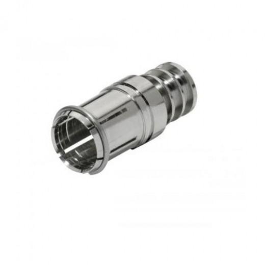 Wisi  DV 90 F-Quick Stecker,crimpbar,MK 75C/76