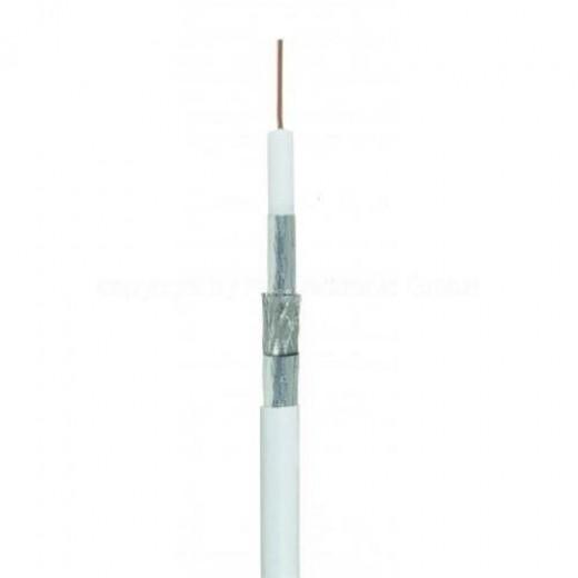 Wisi MK 76A 0100 Koaxialkabel,75 Ohm,100m-Spule