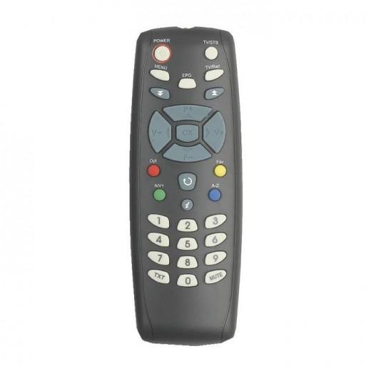 Homecast HS 2000 Fernbedienung