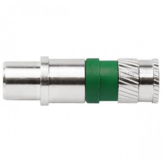 Axing CKS 7-48 IEC-Kompressionsstecker