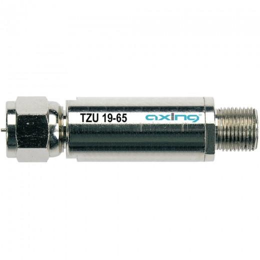 Axing TZU 19-65 Hochpassfilter 5-65 MHz