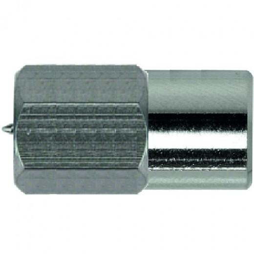 Axing CFA 18-00 F-Stecker - F-Stecker | Quickfix