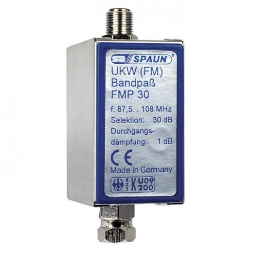 SPAUN FMP 30 UKW-Bandpass