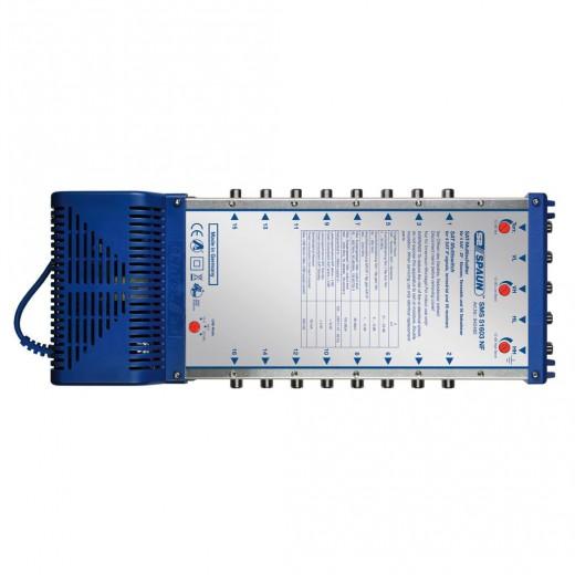 Spaun SMS 51603 NF Sat-Multischalter 5/16