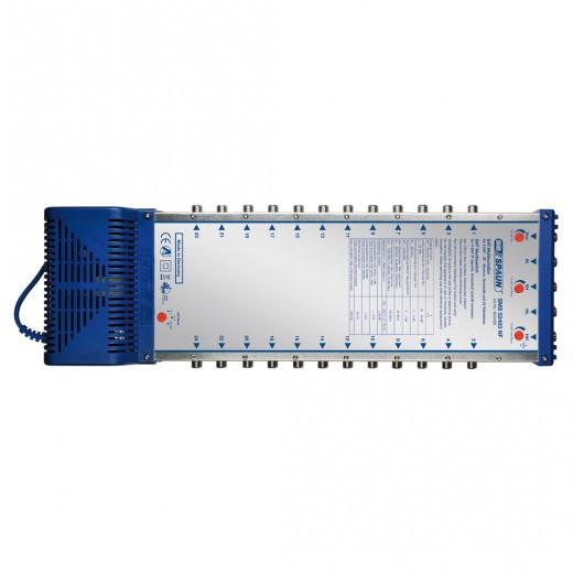 Spaun SMS 52403 NF Sat-Multischalter 5/24
