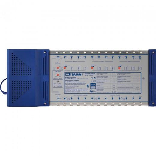 Spaun SBK 131309 NF kaskadierbarer Basisverstärker