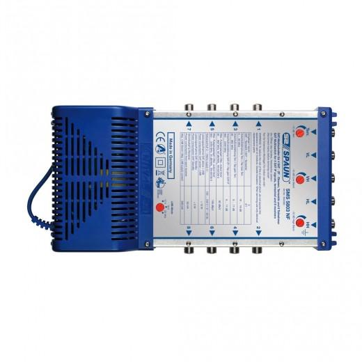 Spaun SMS 5803 NF Sat-Multischalter 5/8