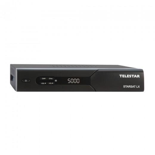 Telestar Starsat LX HDTV Satellitenreceiver