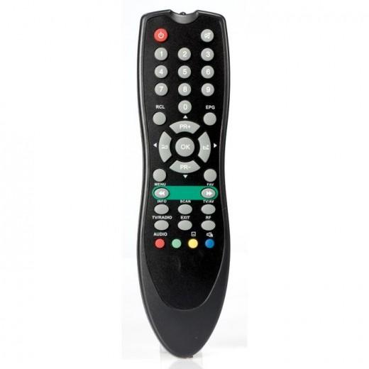 ASCI DTR 8500 Fernbedienung für DTR 8500